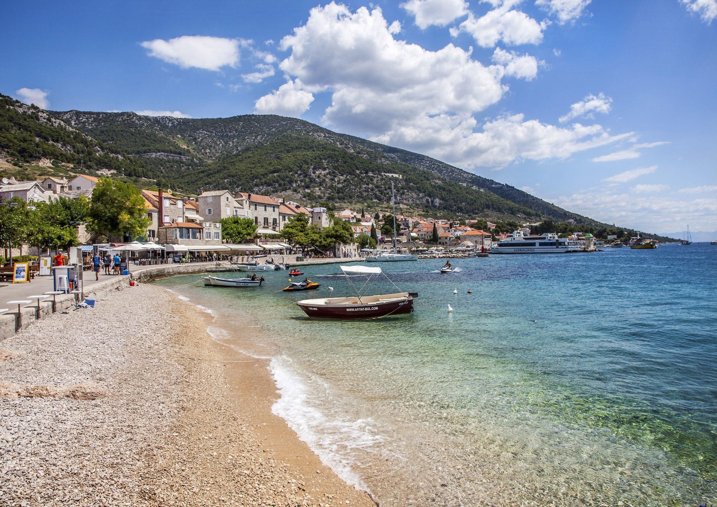 croatia travel voyedgerx