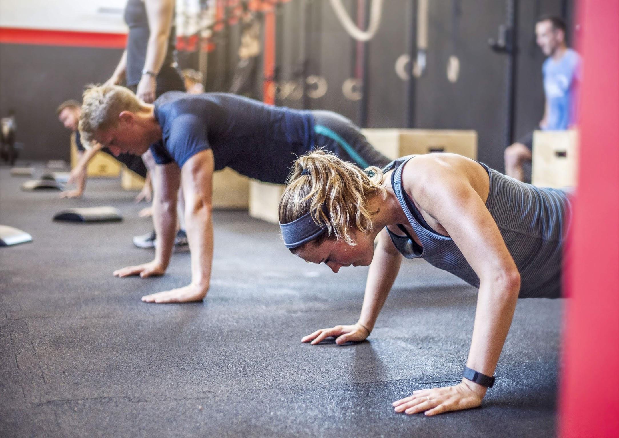 push ups travel workout