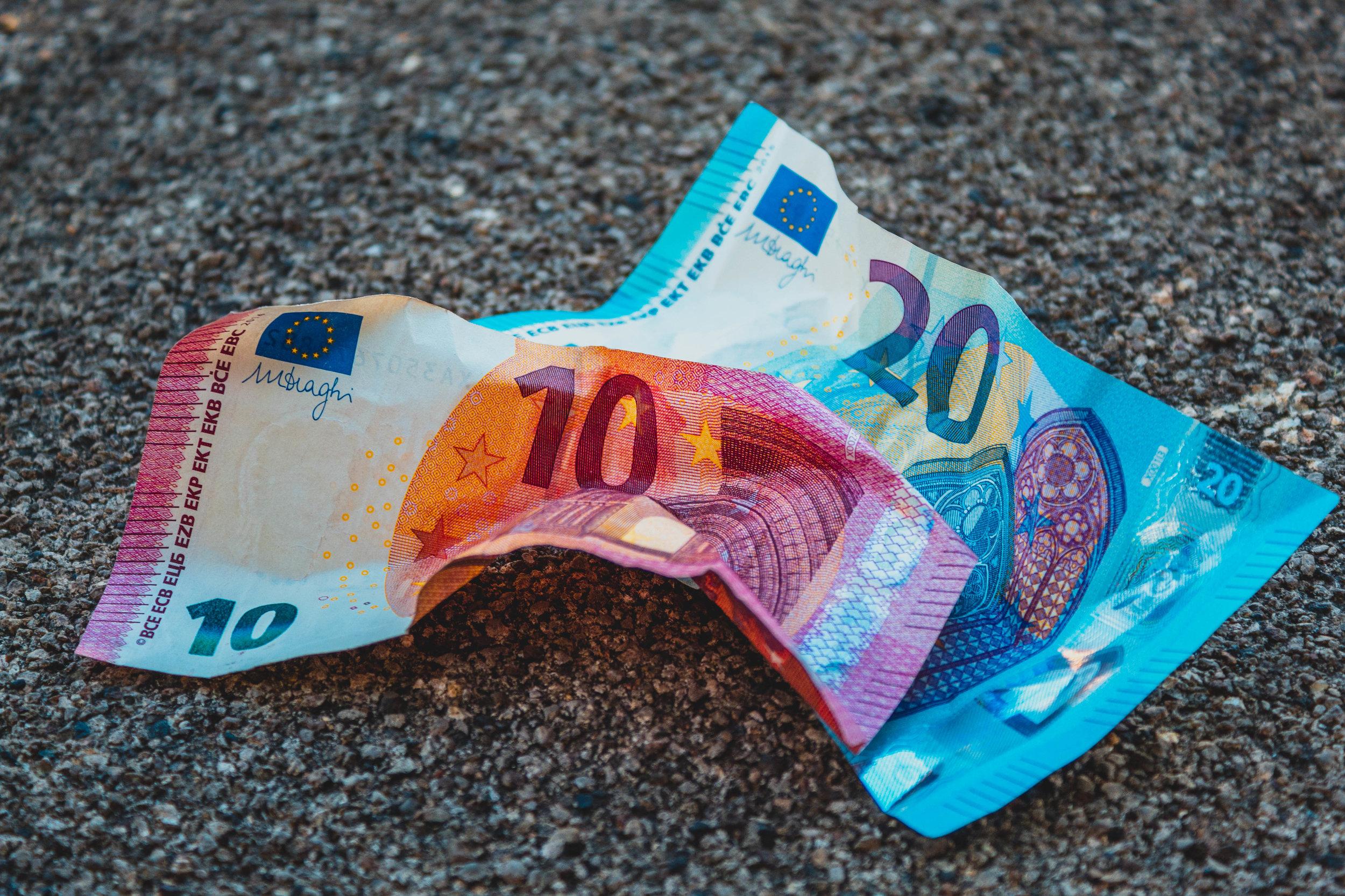 euro coins vrx travel
