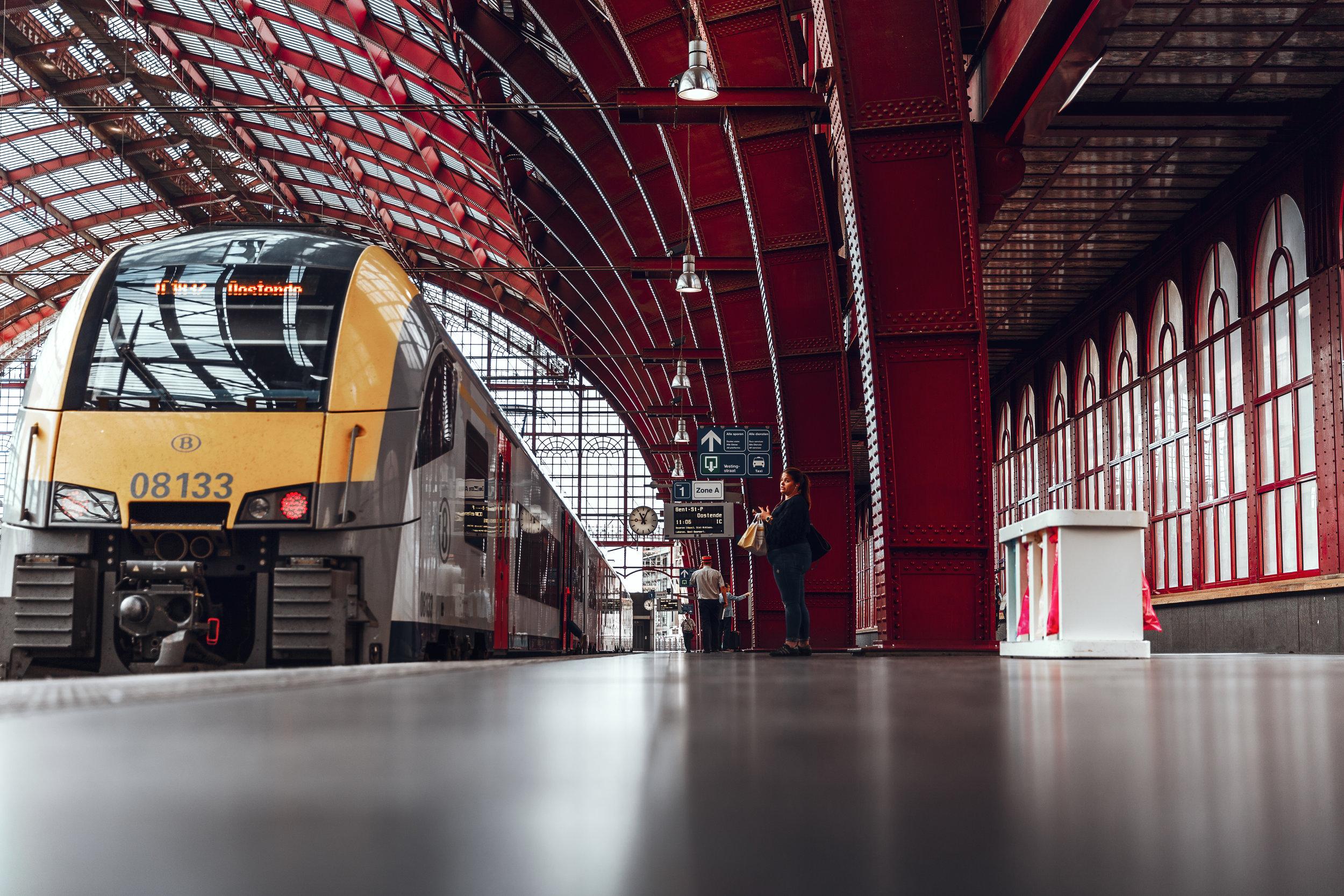 trains europe voyedge rx