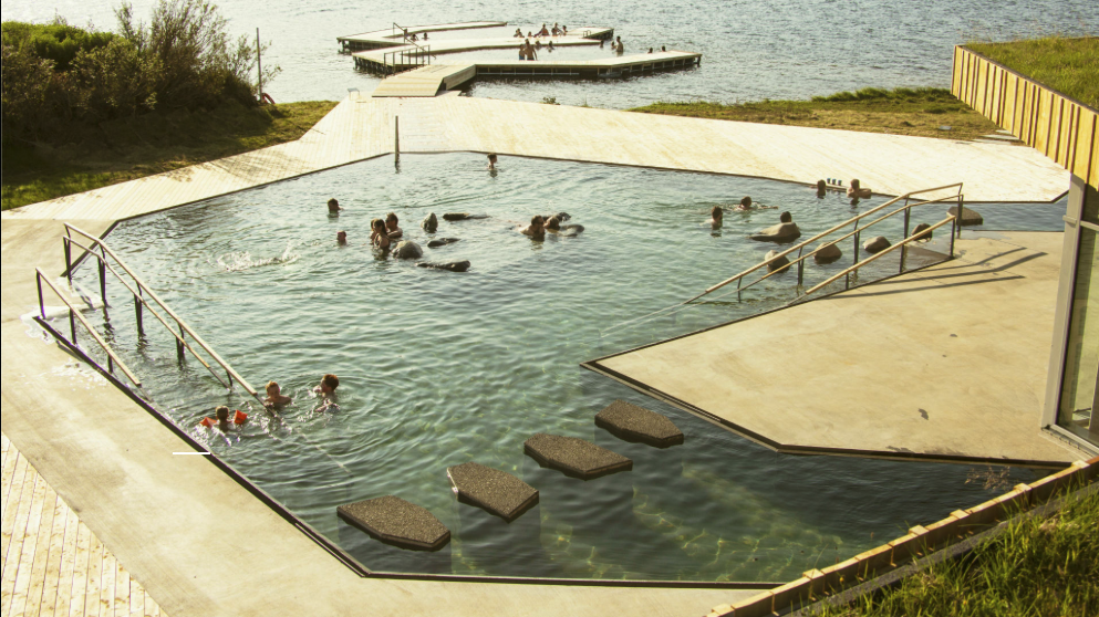 vok baths iceland