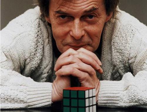 Rubik budapest voyedge rx
