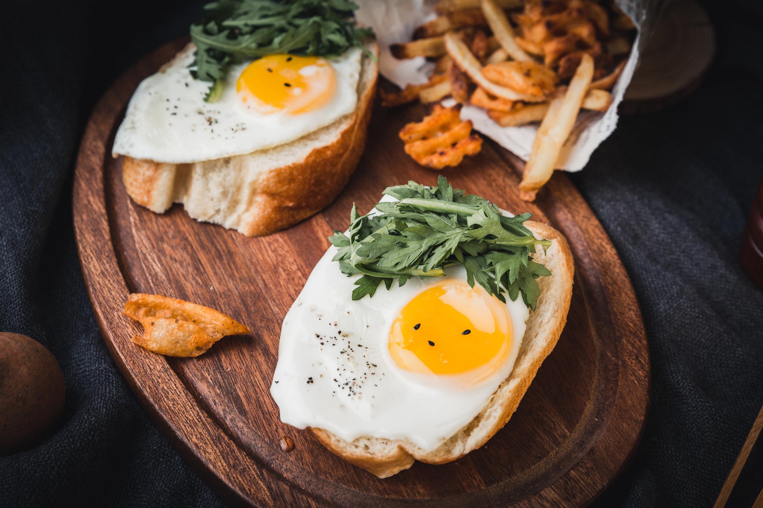 eggs voyedge rx