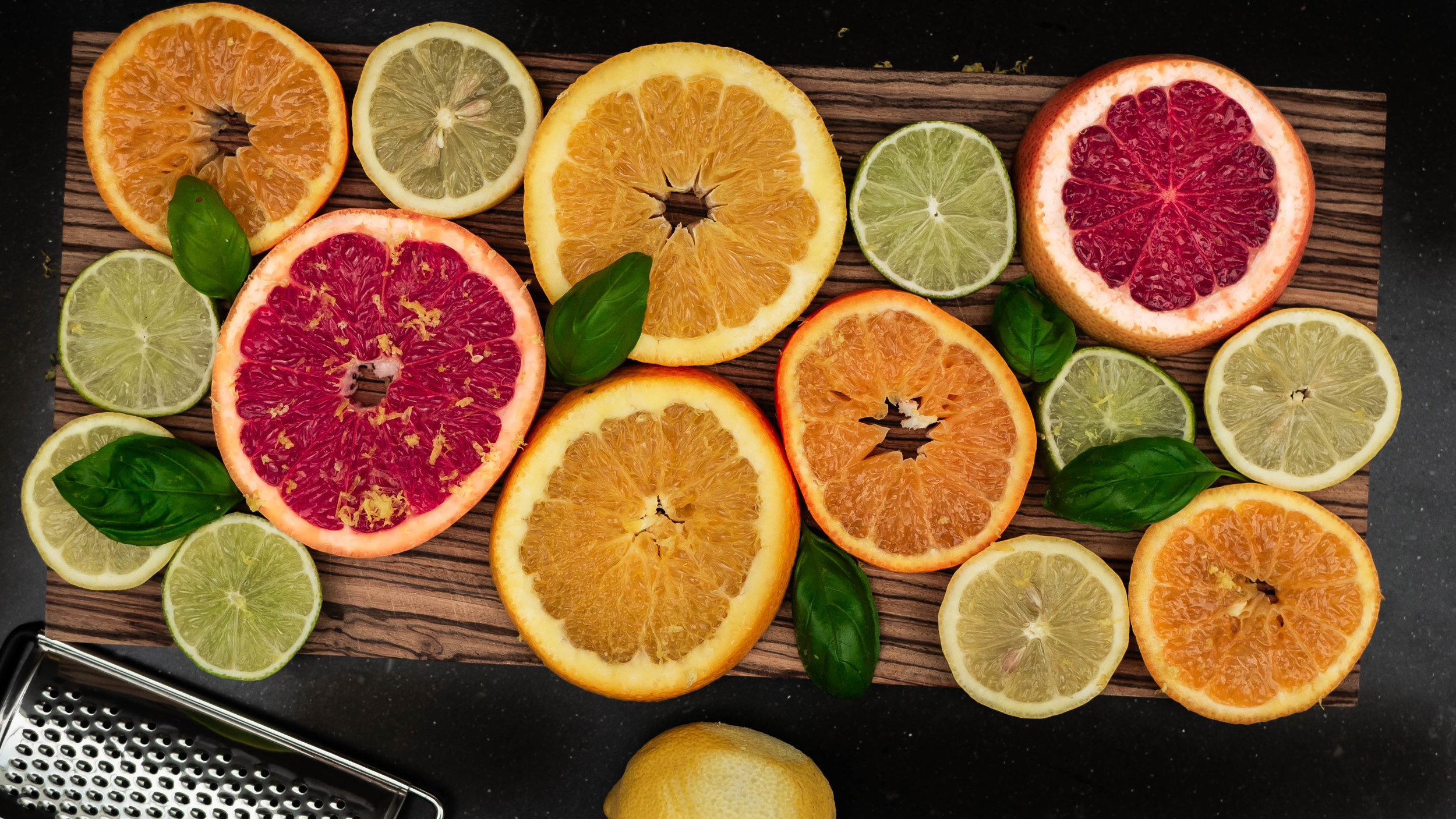 fruits voyedge rx