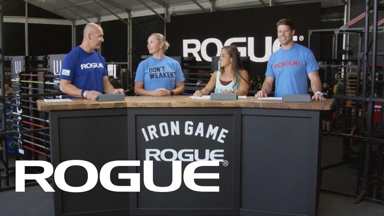 Photo: Rogue