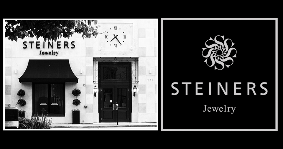 Steiners Jewelry - Store Photo