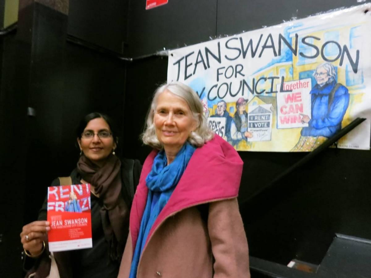 Bringing a Political Revolution to City Hall Jean Swanson and Kshama Sawant (5).jpg