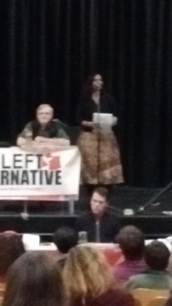 Bringing a Political Revolution to City Hall Jean Swanson and Kshama Sawant (1).JPG