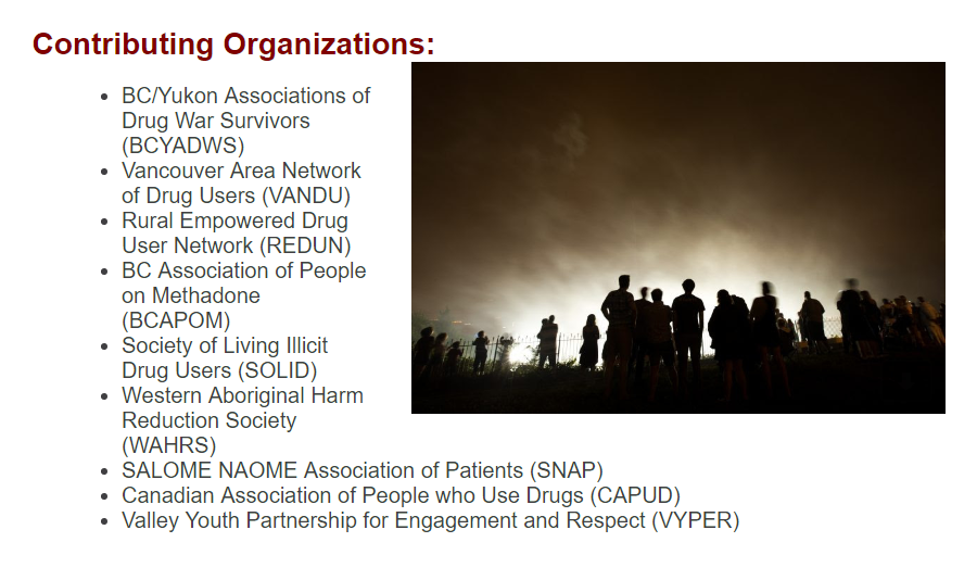 Drug User Groups and Community Resilience - contributing orgs - Dec 2017.png