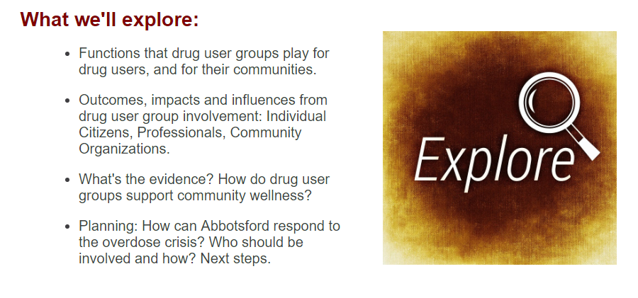 Drug User Groups and Community Resilience What we'll explore - Dec 2017.png