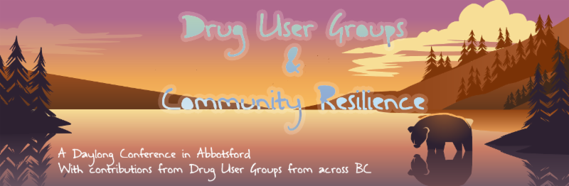Drug User Groups and Community Resilience banner advert - Dec 2017.png