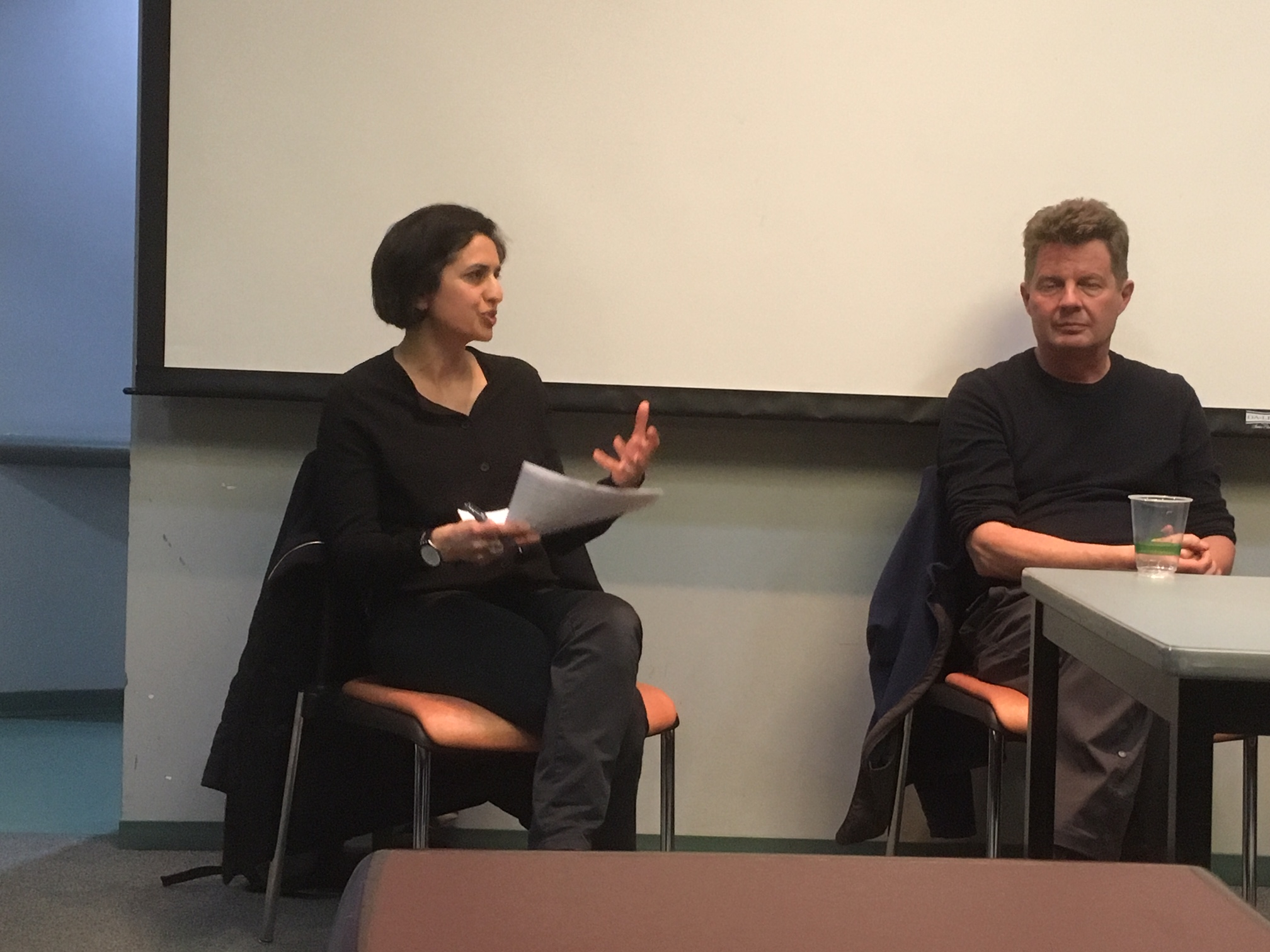 Colonial Lives of Property Panel - SFU Harbour Centre - April 9, 2019 (2).JPG