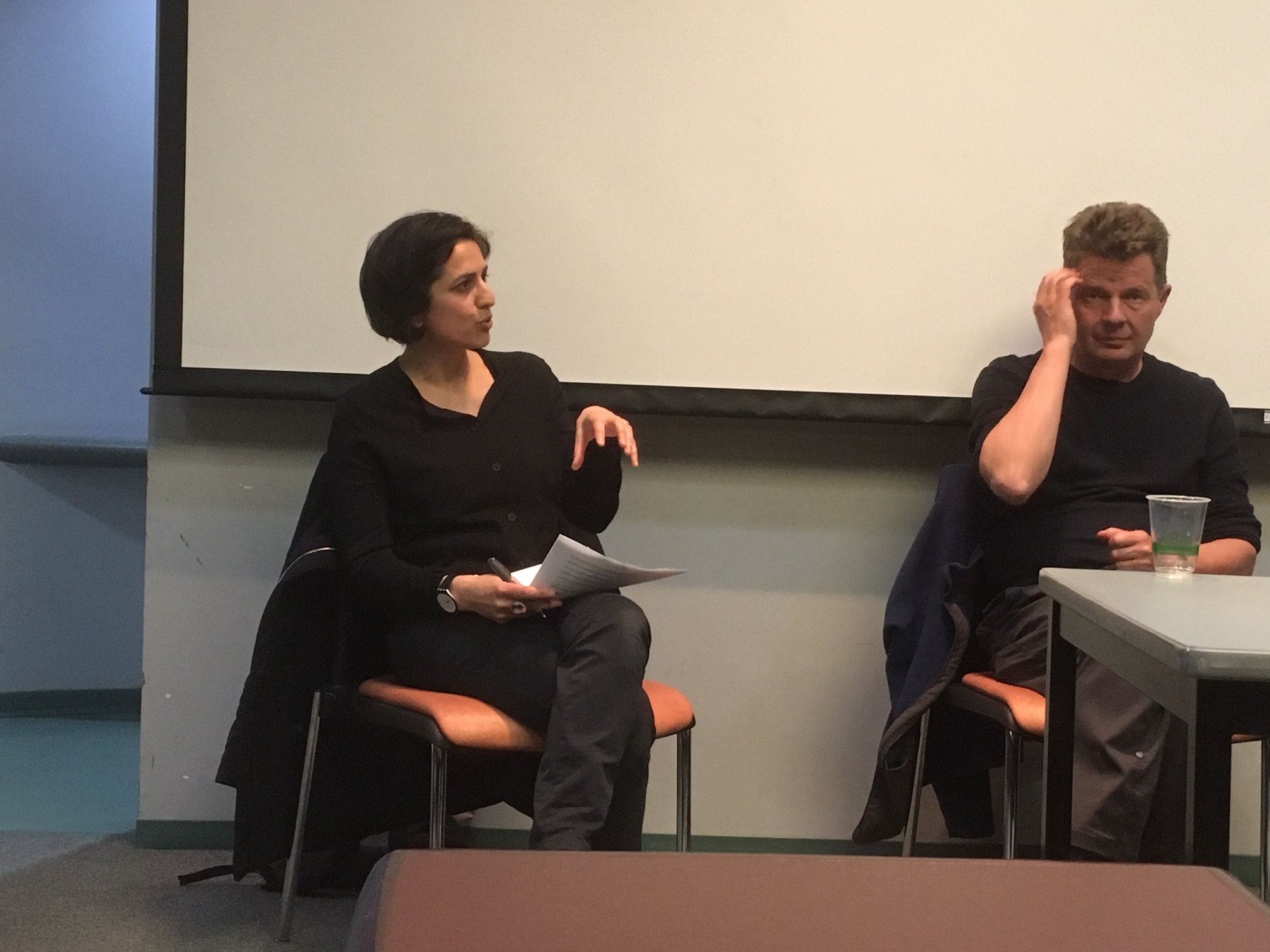 Colonial Lives of Property Panel - SFU Harbour Centre - April 9, 2019 (3).JPG