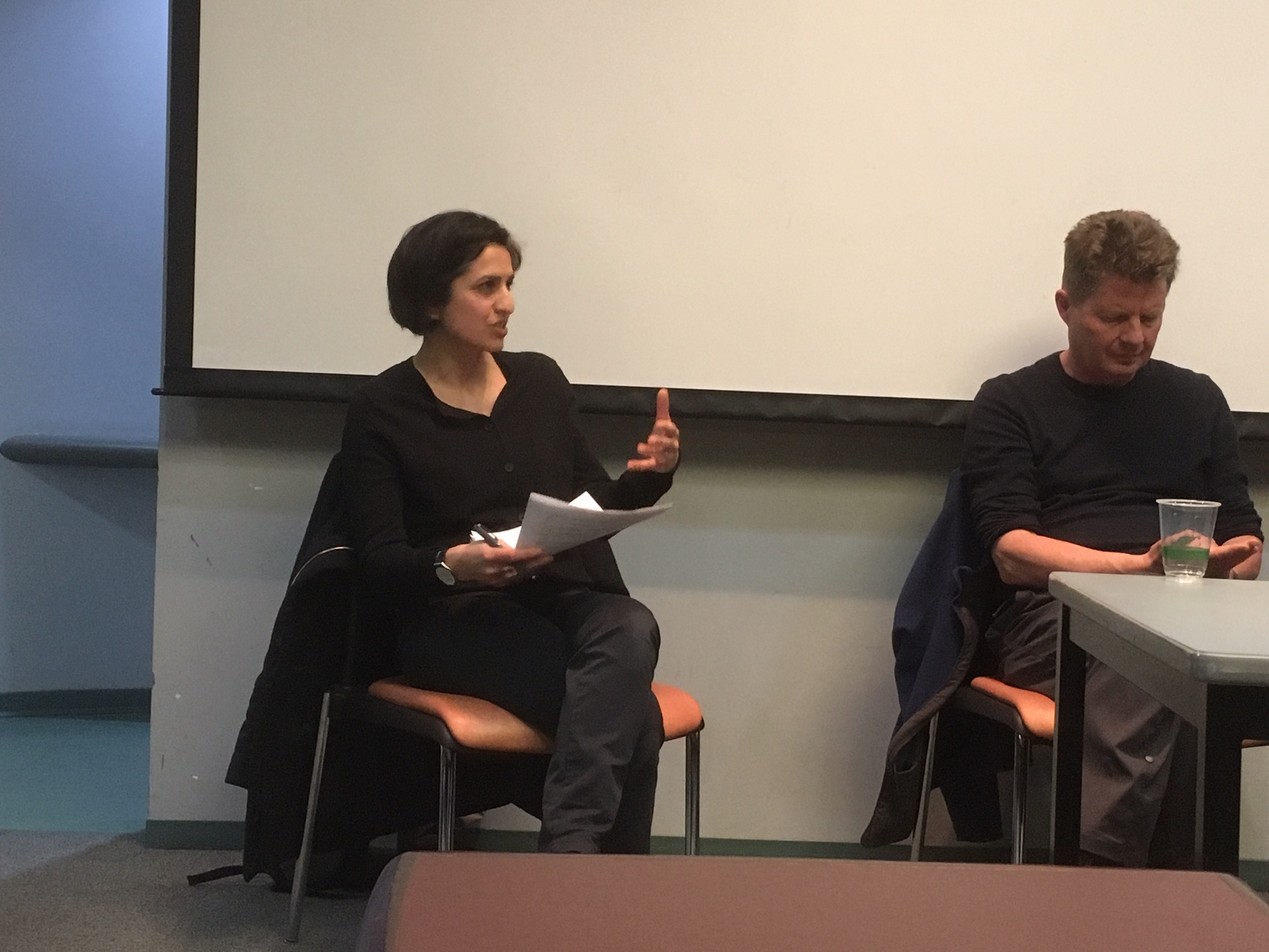 Colonial Lives of Property Panel - SFU Harbour Centre - April 9, 2019 (4).JPG