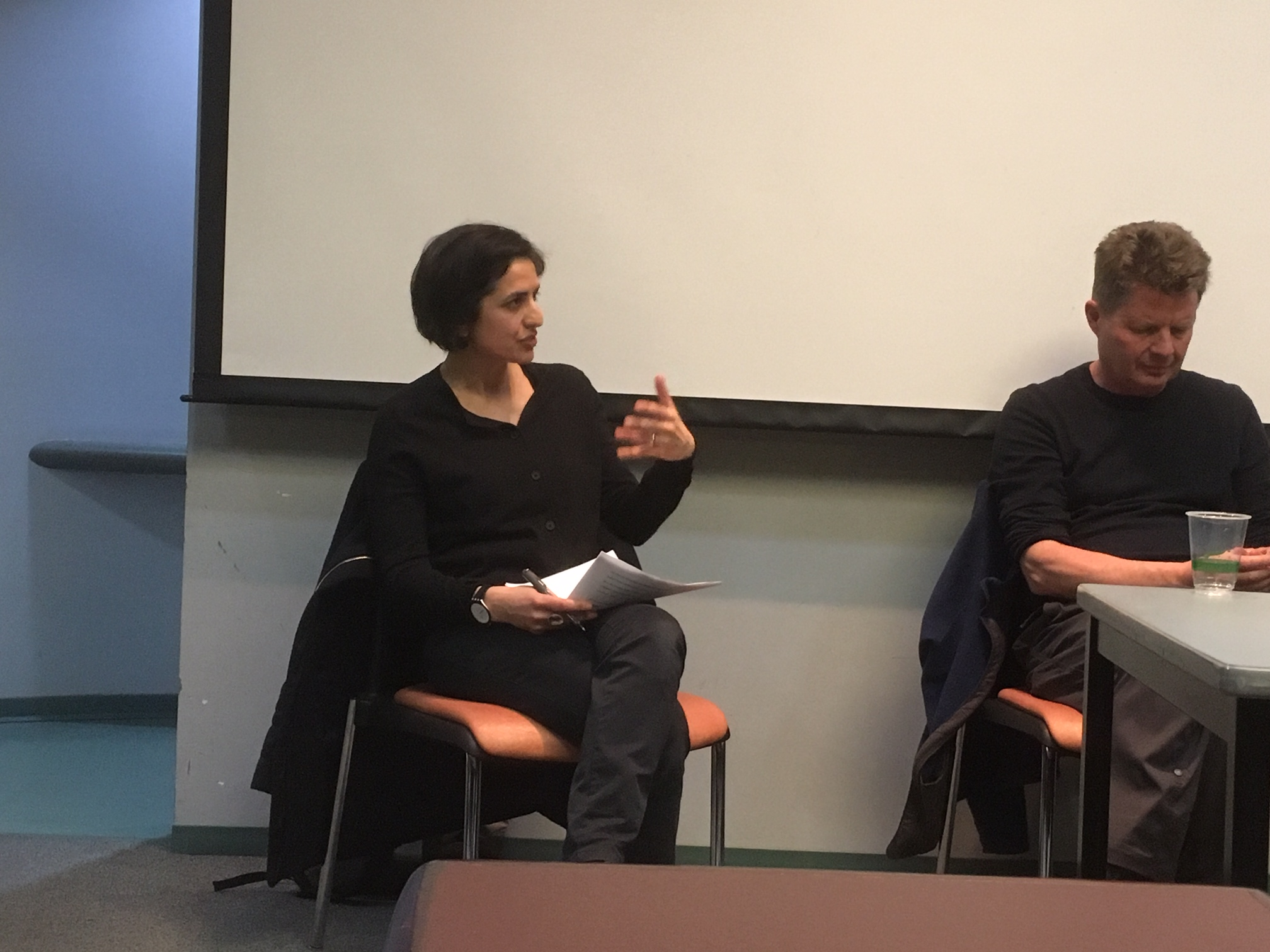 Colonial Lives of Property Panel - SFU Harbour Centre - April 9, 2019 (5).JPG