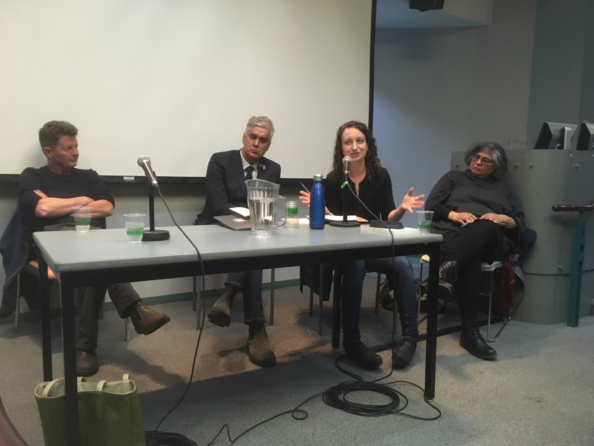 Colonial Lives of Property Panel - SFU Harbour Centre - April 9, 2019 (7).JPG