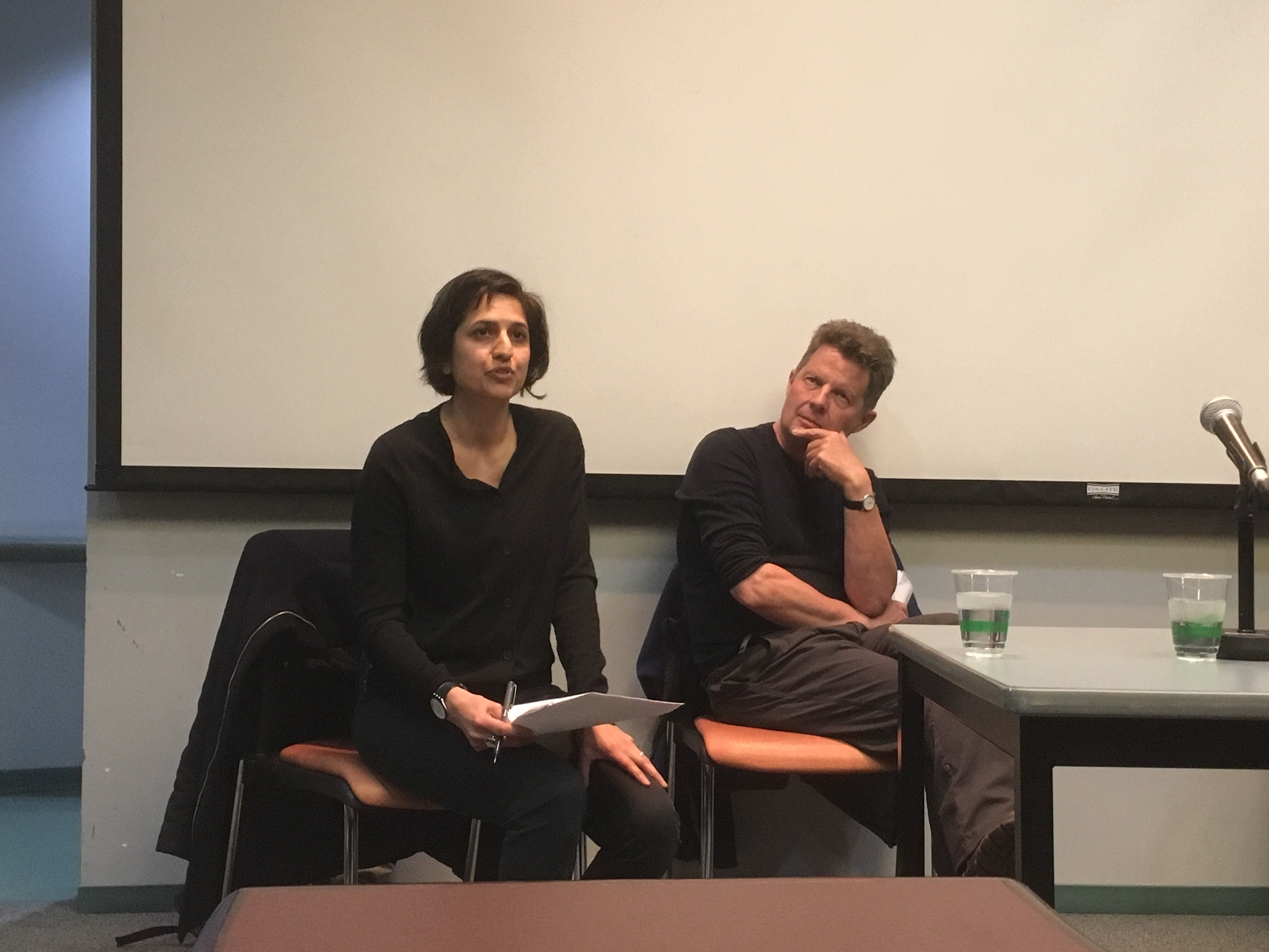 Colonial Lives of Property Panel - SFU Harbour Centre - April 9, 2019 (9).JPG