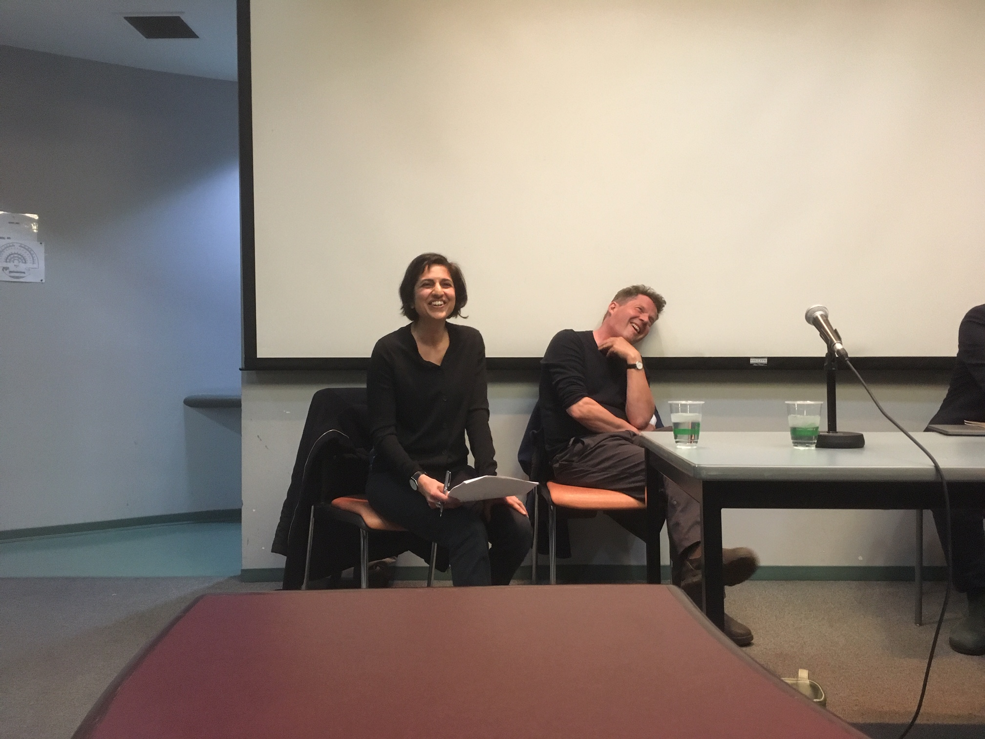 Colonial Lives of Property Panel - SFU Harbour Centre - April 9, 2019 (8).JPG