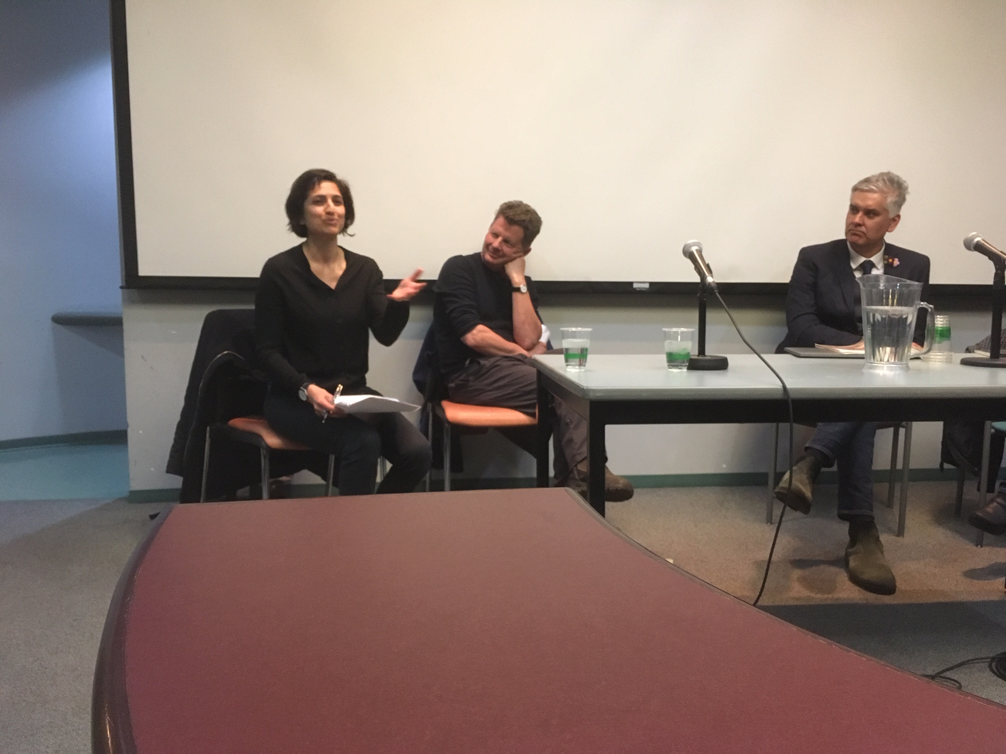 Colonial Lives of Property Panel - SFU Harbour Centre - April 9, 2019 (10).JPG