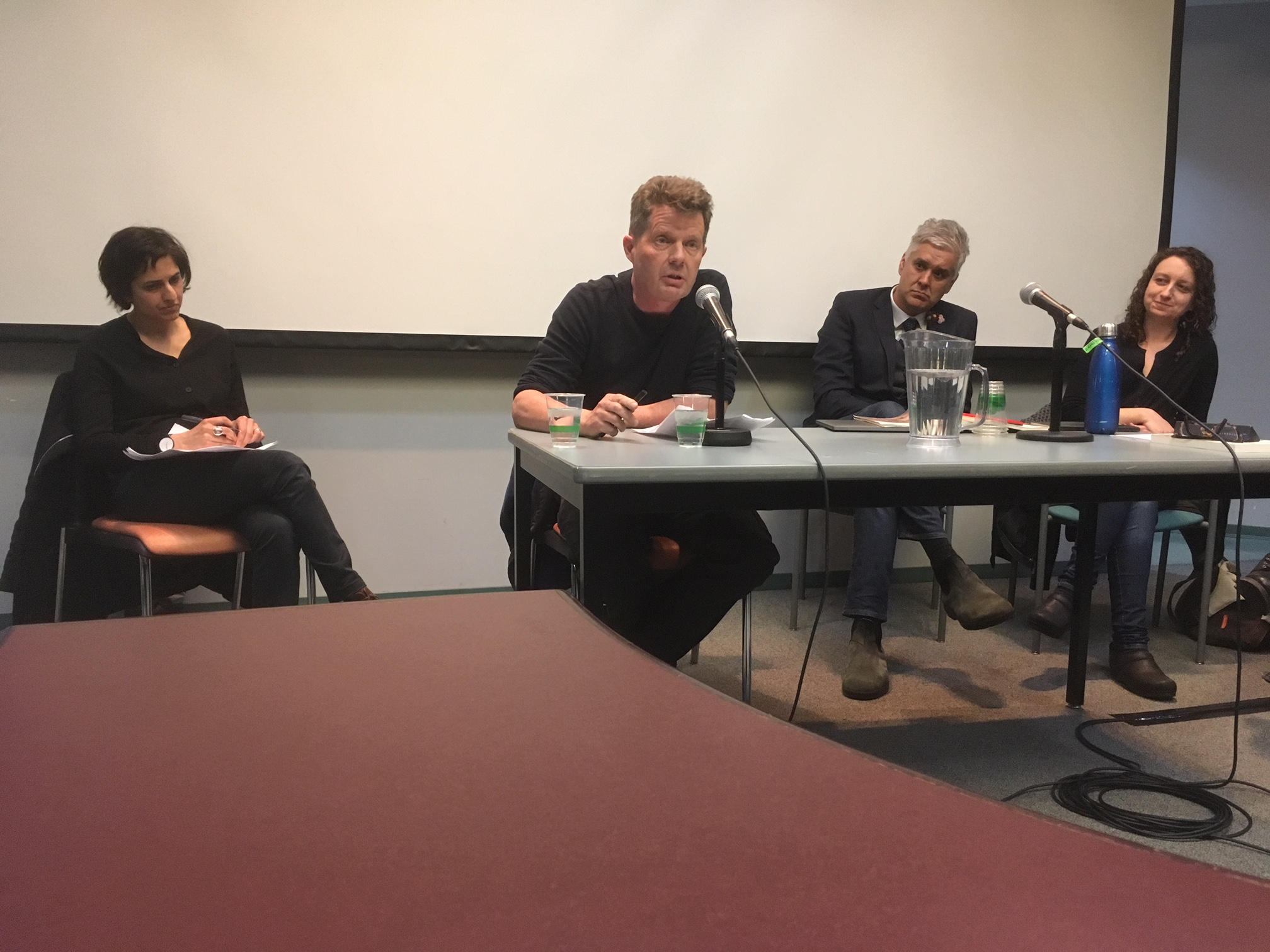 Colonial Lives of Property Panel - SFU Harbour Centre - April 9, 2019 (1).JPG