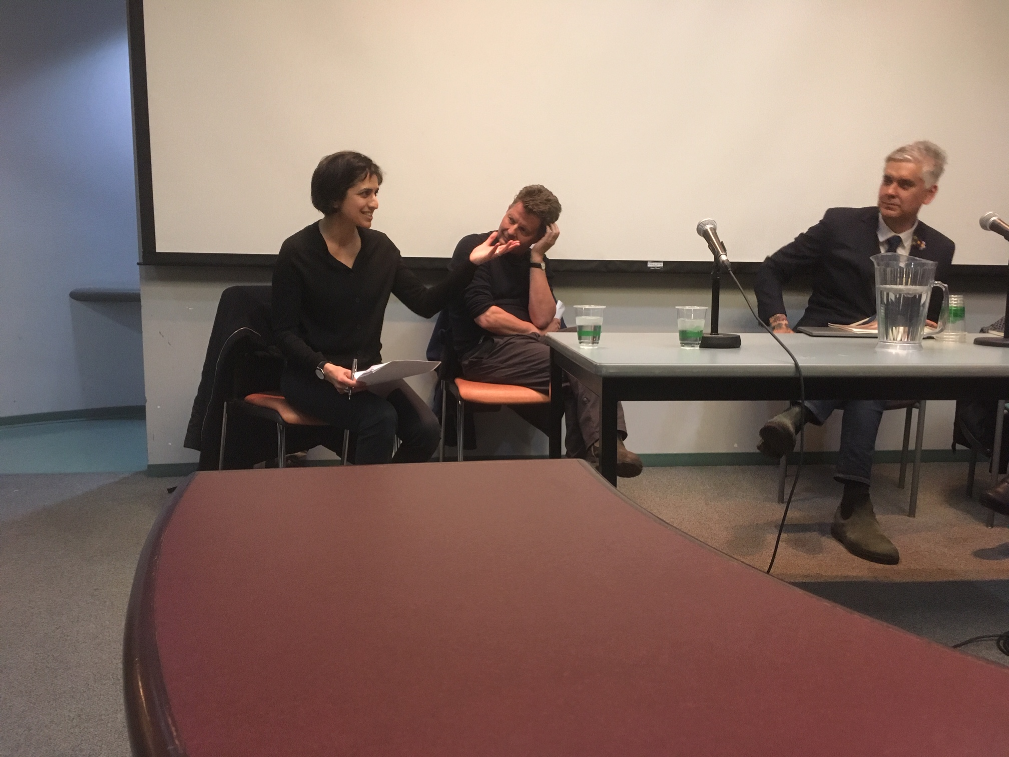 Colonial Lives of Property Panel - SFU Harbour Centre - April 9, 2019 (13).JPG