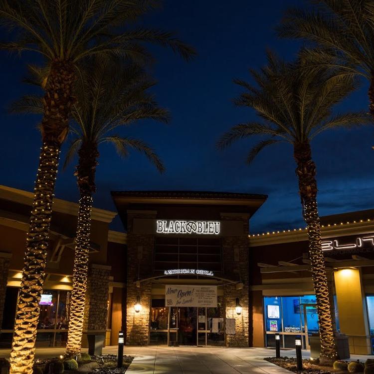 Black & Bleu- Scottsdale, AZ