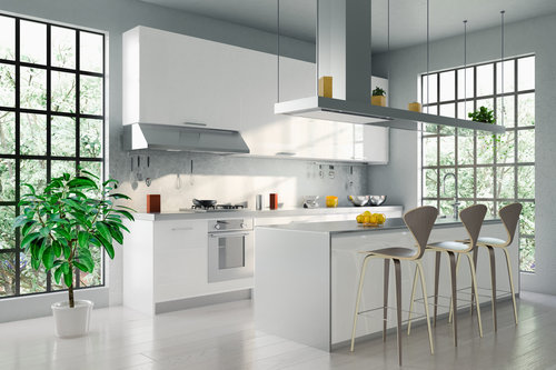 Custom Kitchen Design - Does your kitchen need a complete remodel? We can redesign your outdated kitchen to be beautiful and functional. Get fresh design ideas, smart space planning and expert remodel advice with detailed 3D and 2D design concept drawings that can bring your new space to stunning visual life.