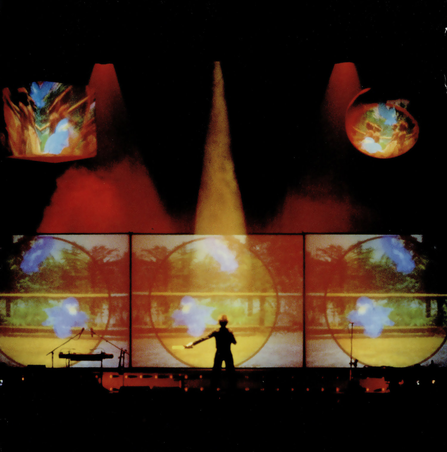 LAURIE ANDERSON: THE NERVE BIBLE -