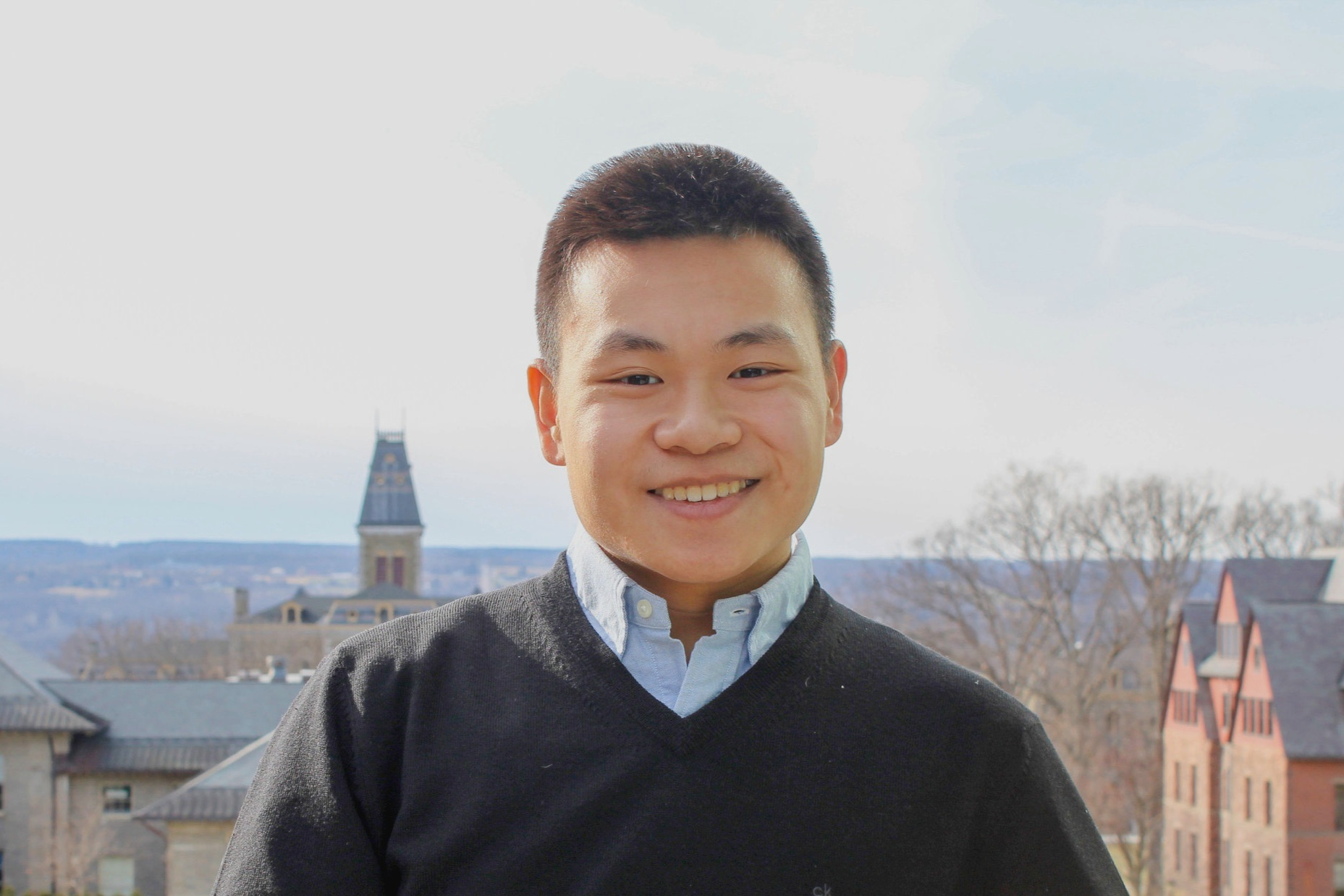 Director of Technology   Youhan Yuan |  it@ciaconline.org