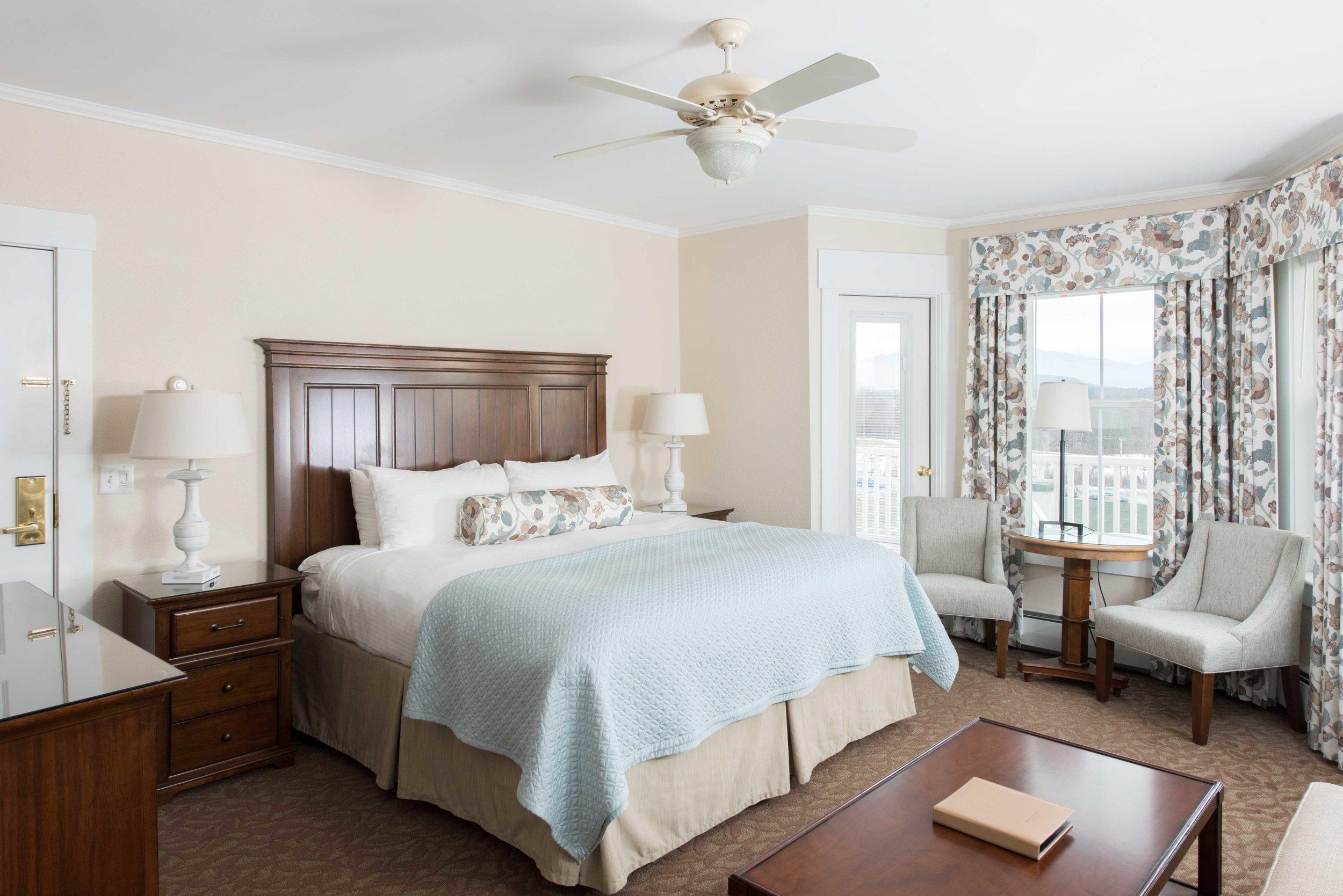 Mountain View Resort Hospitality.=