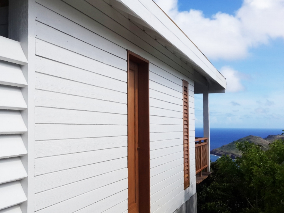 Villa Marie - St Barth's, CariBbean Islands