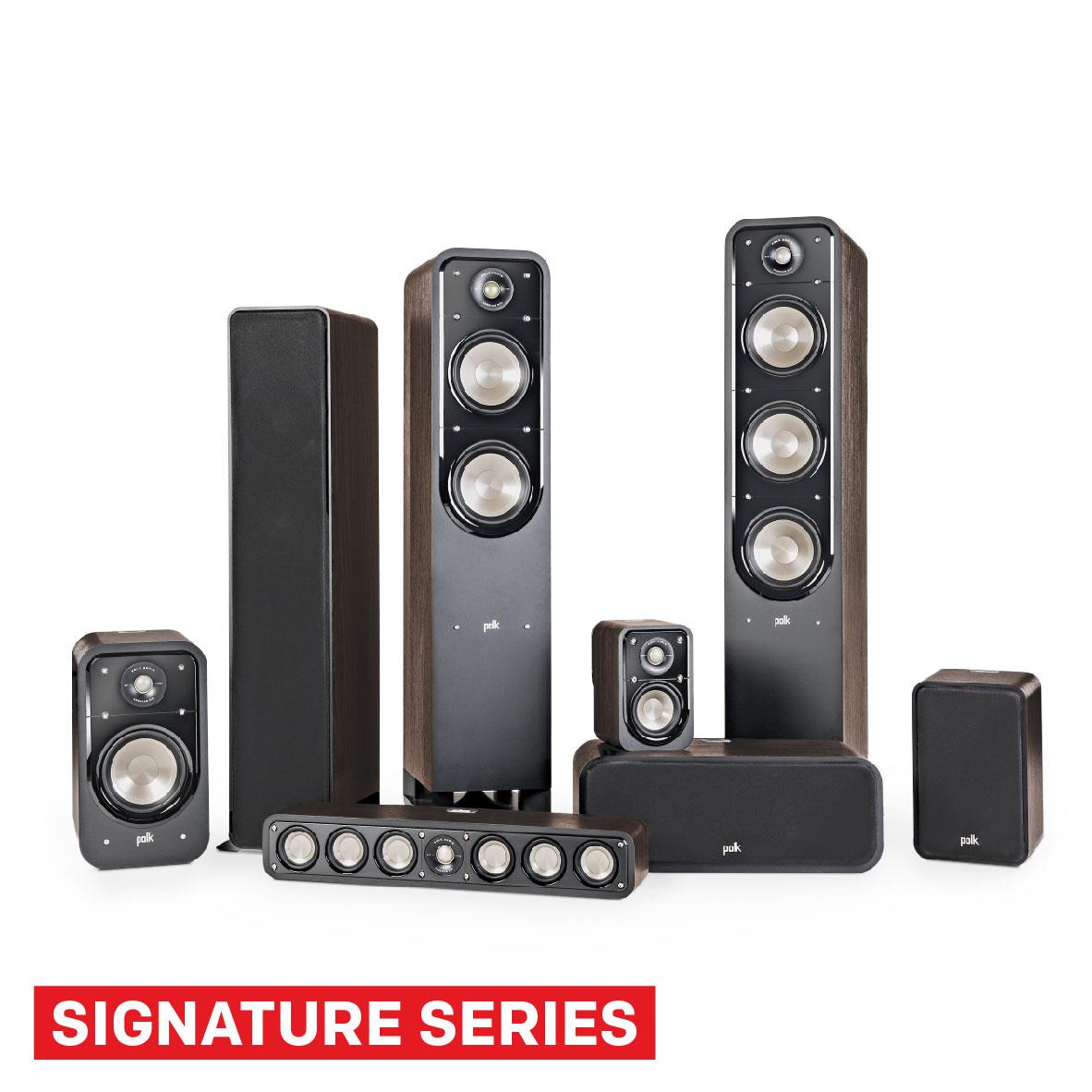 Polk Audio Signature Đông Thành - Hòa Phúc