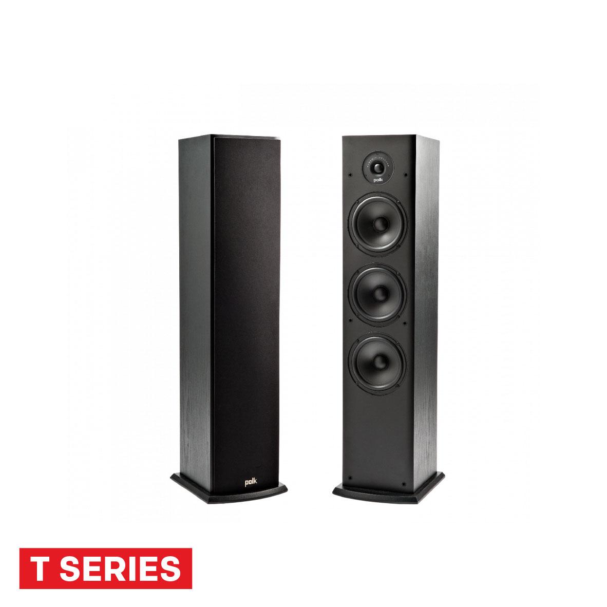 Polk Audio T Series  Đông Thành - Hòa Phúc