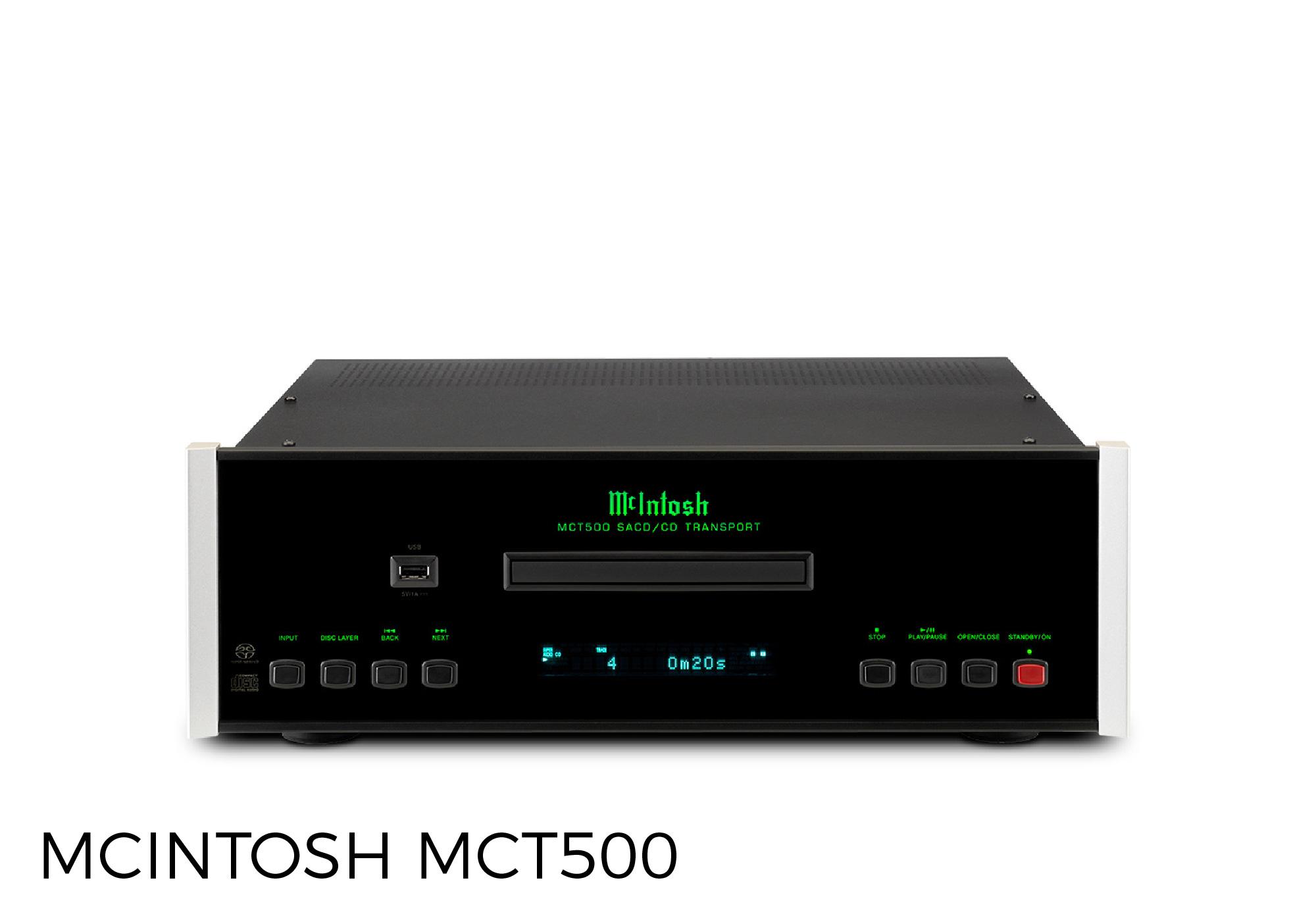 MCINTOSH MCT500 DONG THANH HOA PHUC