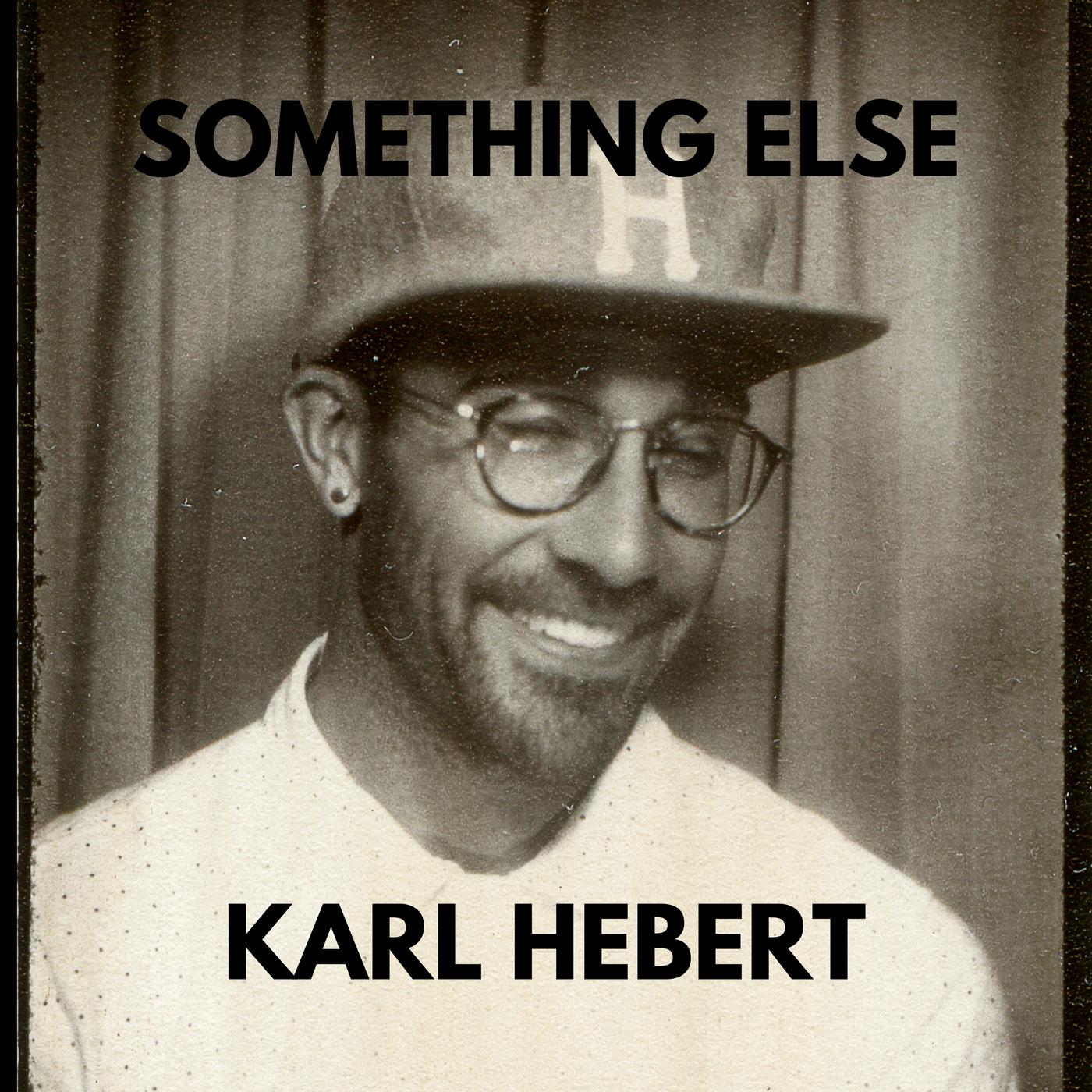 Karl Hebert