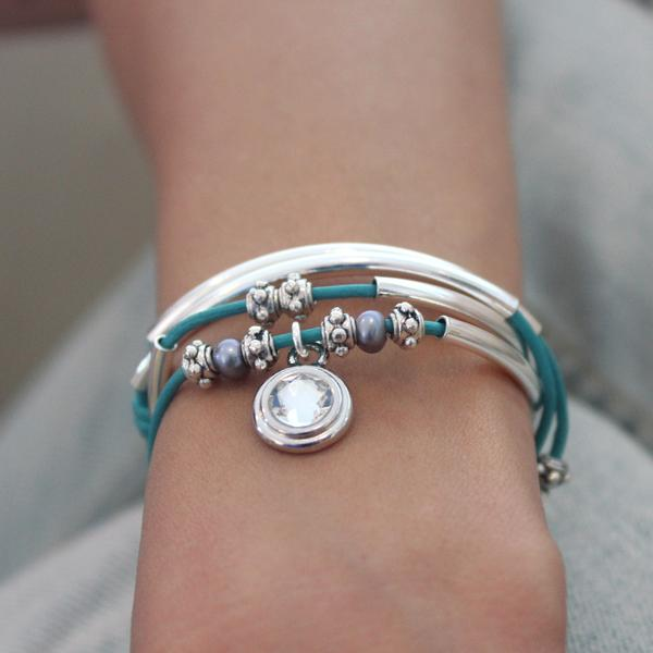 The  Mini Charmer- add your charm choice  is a great choice for cost conscious buyers.