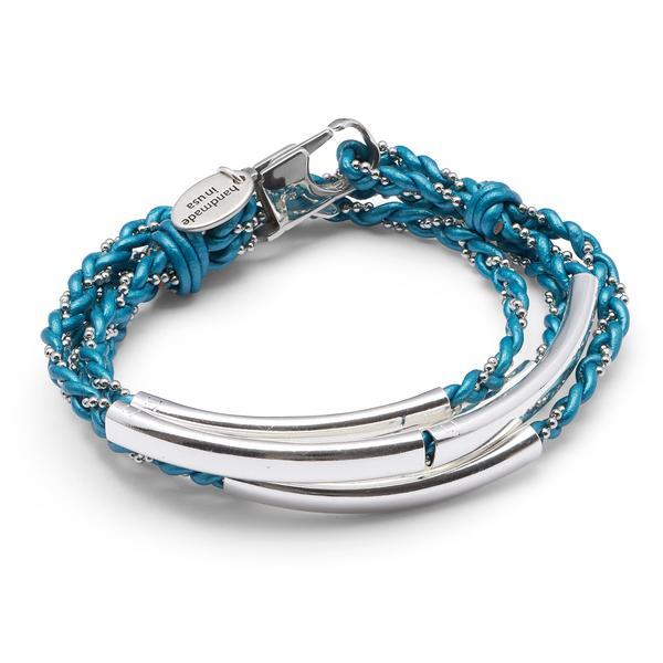 Mini Mariah wrap bracelet