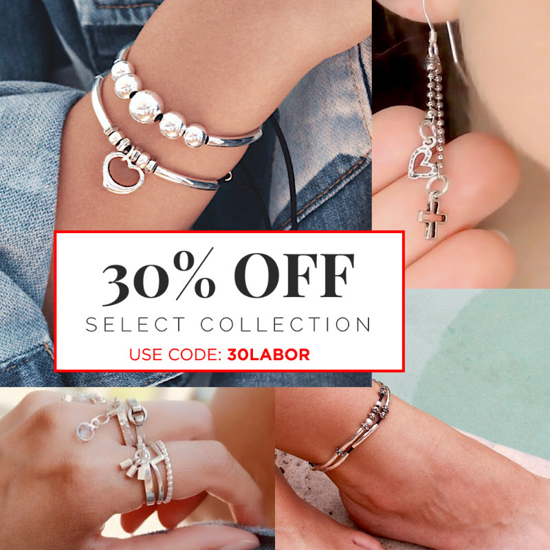 30% off Collection