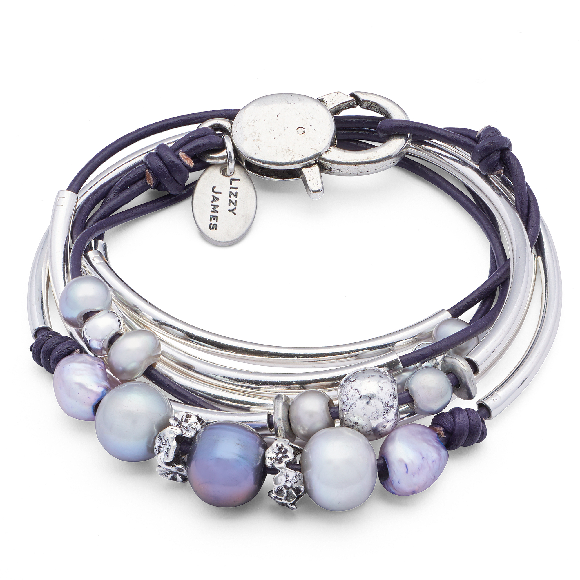 The Prudence  wrap bracelet shown above.