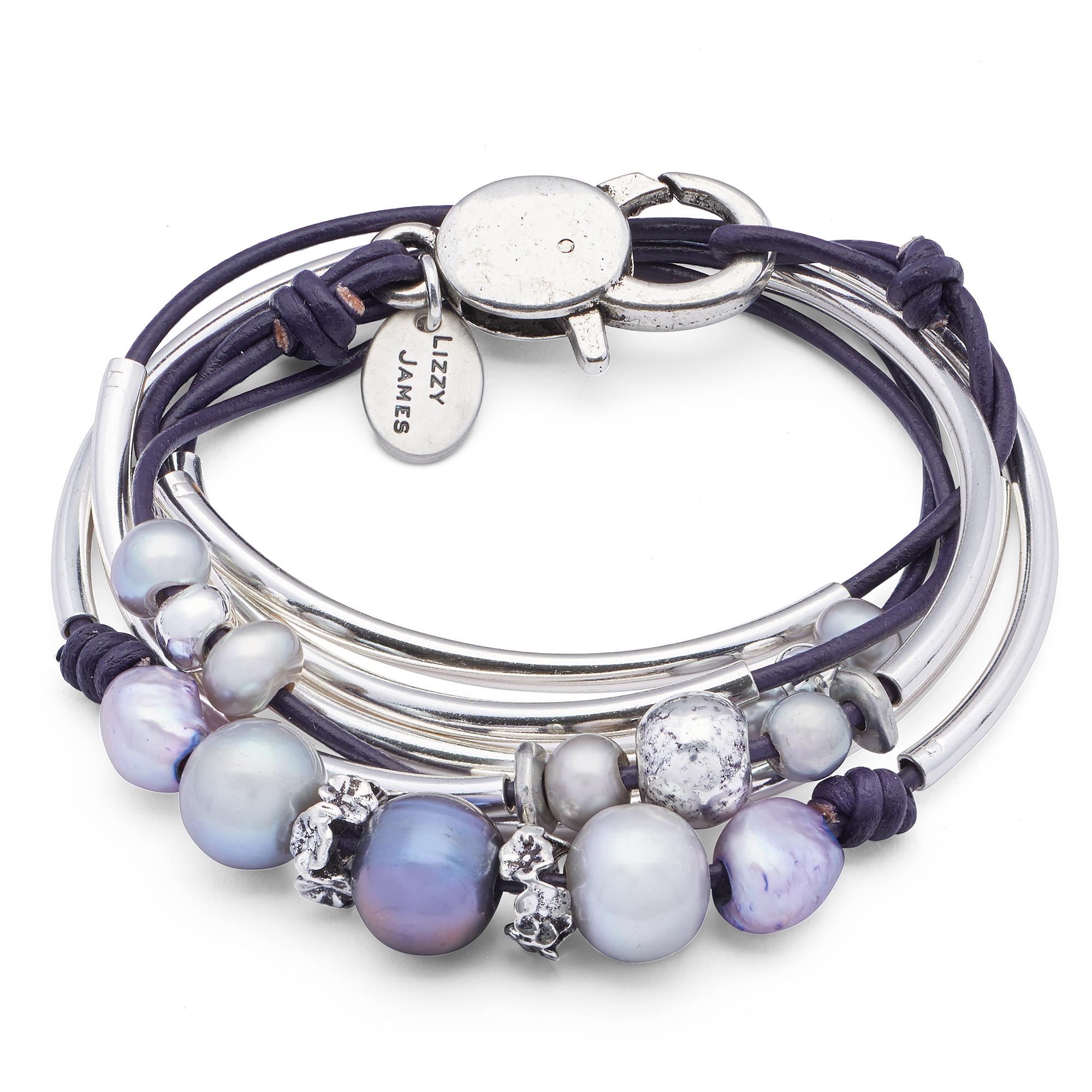 The Prudence  wrap bracelet shown above.