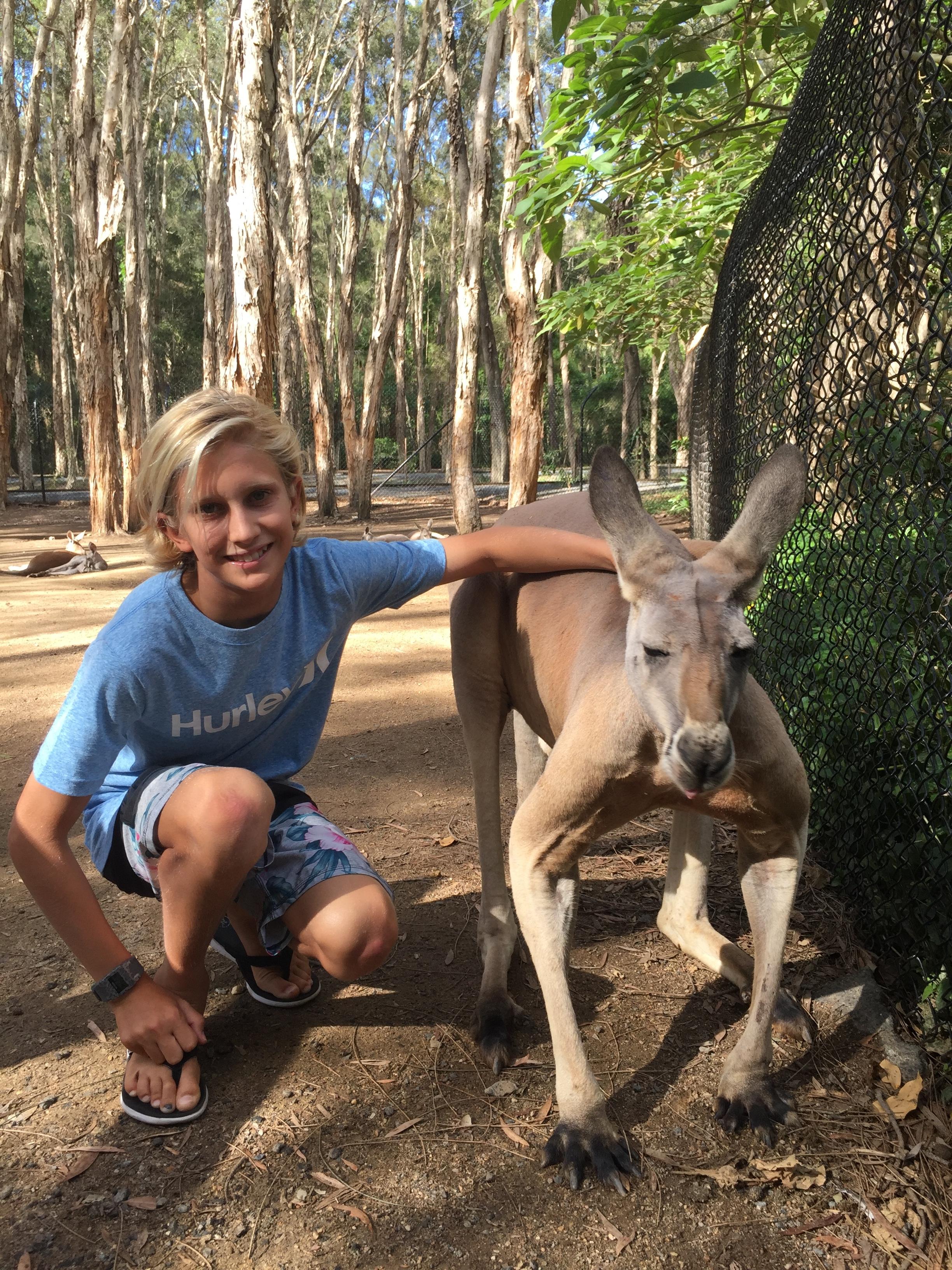 See ya Australia
