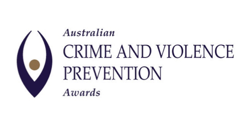 2008 National Crime and Violence Prevention Award