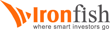 FIND OUT MORE ABOUT OUR MAJOR SPONSOR IRONFISH