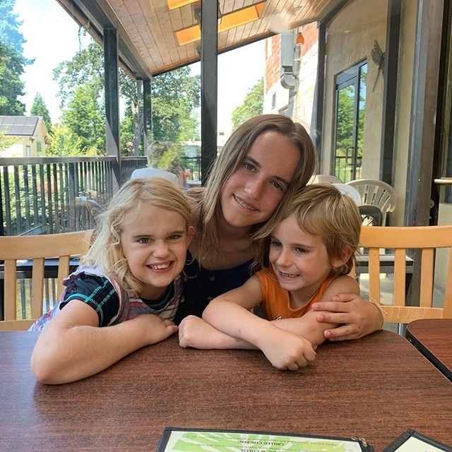#swartzfamilyroadtrip19 @gilbert_house The kids had a blast! #gilberthousechildrensmuseum #sandiegotobend #westcoastisthebestcoast