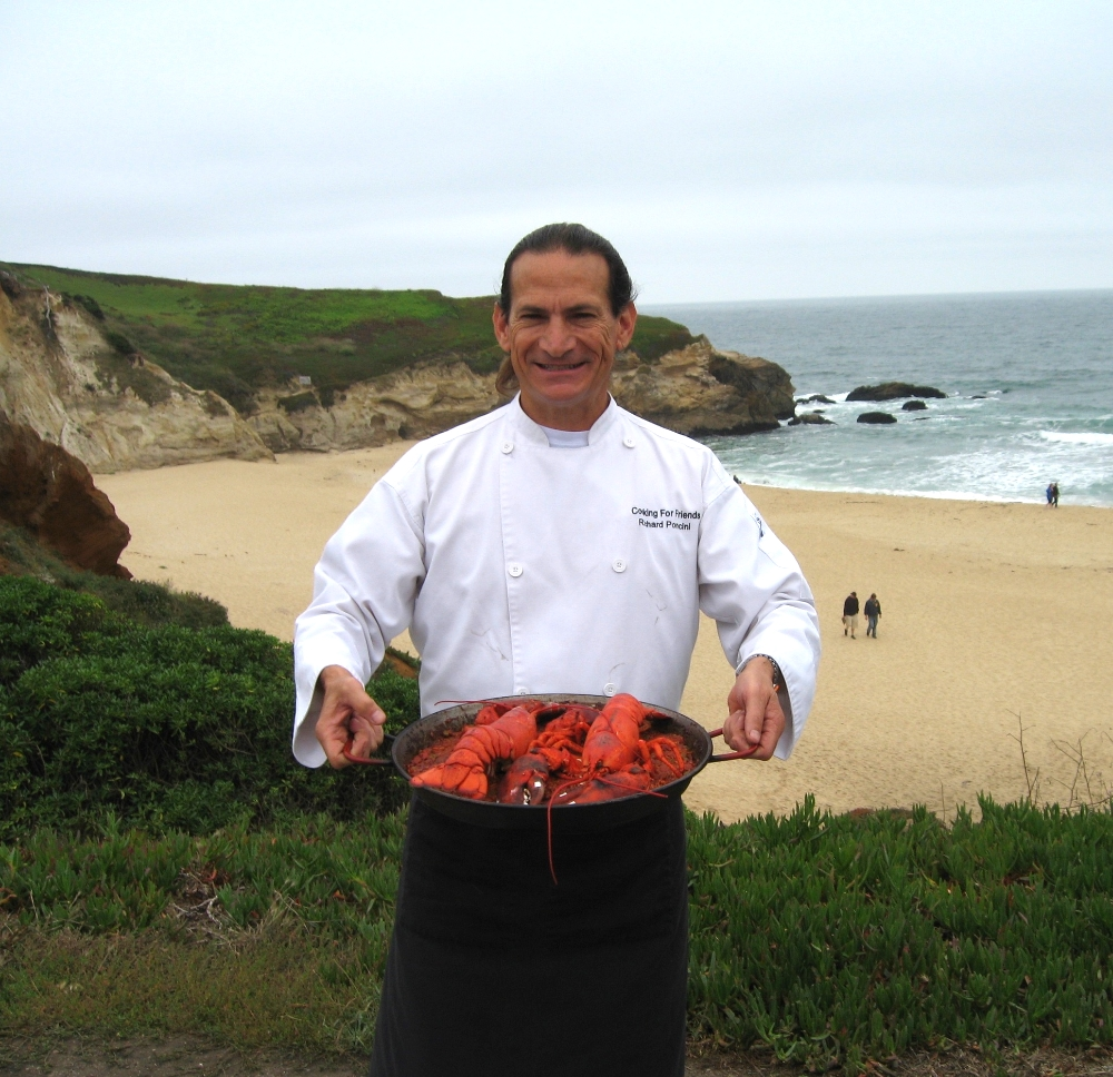 Richard Poncini - Chef for Hire