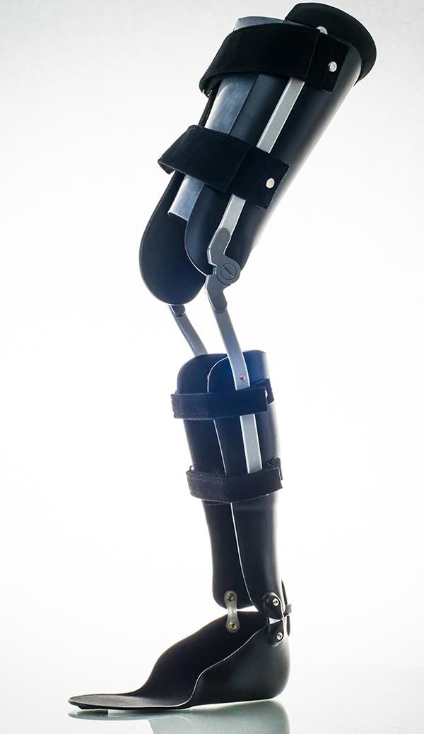 Knee Ankle Foot Orthosis (KAFO)