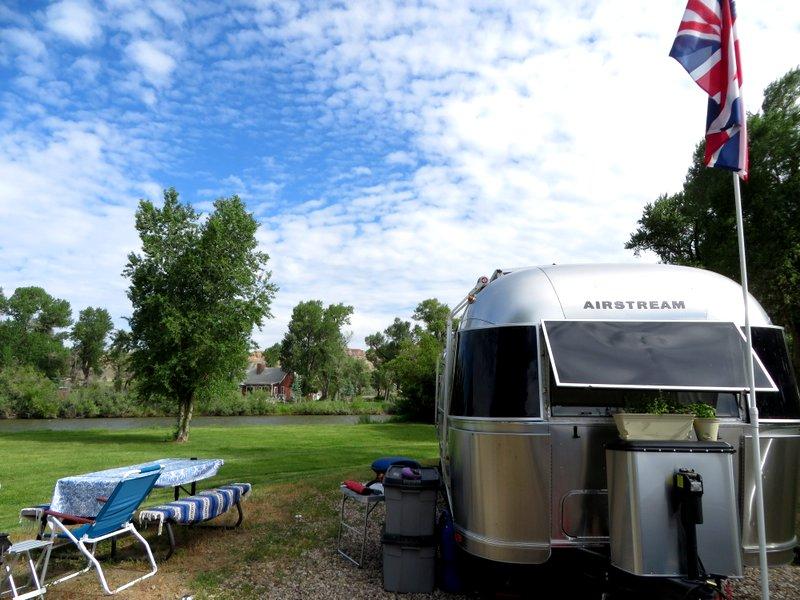 Beautiful spot at Longhorn Ranch