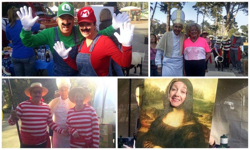 Famous Italians!