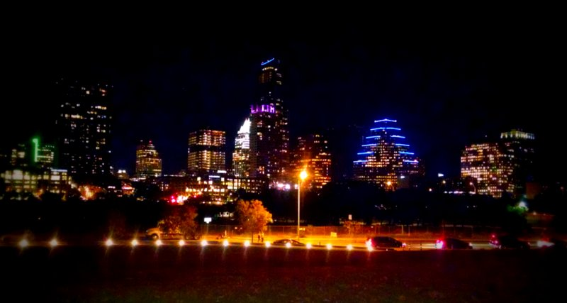 See you next time Austin! You were a blast!
