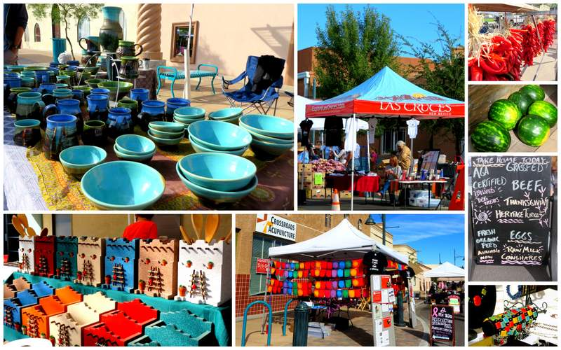 Las Cruces Farmers and Craft Market